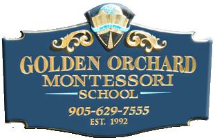 About Golden Orchard Montessori School